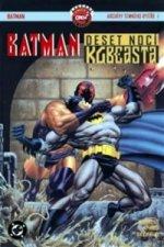 Batman Deset nocí KGBeasta