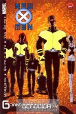 X-Men: G jako Genocida