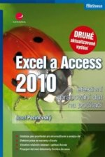 Excel a Access 2010