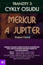 Tranzity 3 Merkur a Jupiter