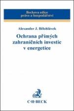 Ochrana přímých zahraničních investic v energetice