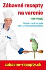 Zábavné recepty na varenie