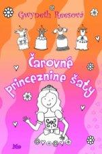 Čarovné princeznine šaty