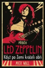 Příběh Led Zeppelin
