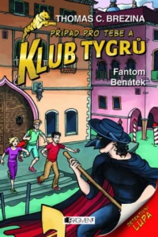 Klub Tygrů Fantom Benátek