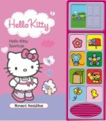 Hello Kitty Hello Kitty sportuje