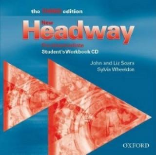 New Headway: Pre-Intermediate Third Edition: Student's Workbook Audio CD