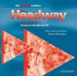 New Headway: Pre-Intermediate Third Edition: Student's Workbook Audio CD