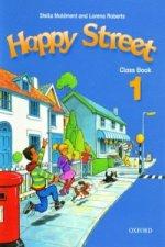 Happy Street: 1: Class Book