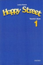 Happy Street: 1: Teacher's Book