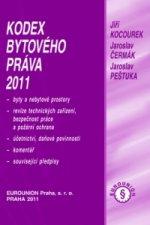 Kodex bytového práva 2011