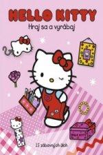 Hello Kitty Hraj a vyr�baj
