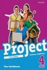 Project 4 Third Edition Student's Book