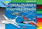 Vojenská letadla