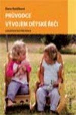 Průvodce vývojem dětské řeči
