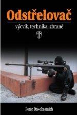 Odstřelovač výcvik, technika, zbraně nv.