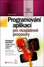 Programování aplikací pro vícejádrové procesorz