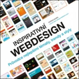Inspirativní webdesing