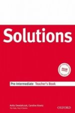 Solutions Pre-Intermediate: Teacher's Book