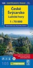 České Švýcarsko Lužické hory