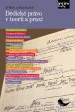 Dědické právo v teorii a praxi