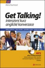 Get Talking! + CD