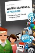 Vytváříme grafiku webu ve Photoshopu