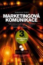 Marketingová komunikace + DVD