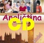 CD Angličtina pro 6. ročník ZŠ 2CD