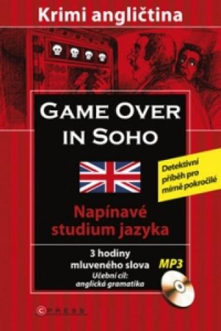 Game over in SOHO + CD