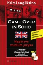 Game over in SOHO + CD