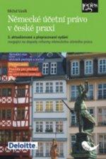 Německé účetní právo v české praxi