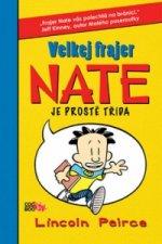 Velkej frajer Nate je prostě třída