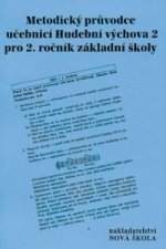 Metodický průvodce učebnicí Hudební výchova 2 pro 2. ročník základní školy