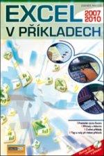 Excel v příkladech 2010 + CD