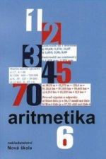 Aritmetika 6 učebnice