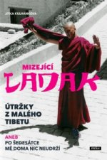 Mizející Ladak
