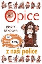 Opice z naší police