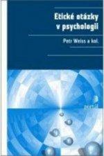 Etické otázky v psychologii