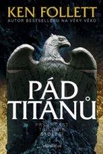 Knižní klub Pád Titánů