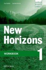 New Horizons: 1: Workbook