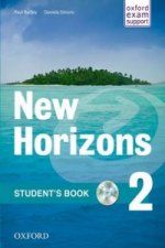 New Horizons 2 Student's Book