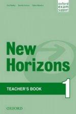New Horizons: 1: Teacher's Book
