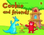 Cookie and friends B Classbook