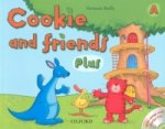 Cookie and Friends: A: Plus Pack