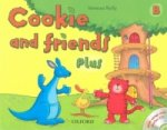 Cookie and Friends: B: Plus Pack