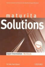 Maturita Solutions Upper-Intermediate Workbook