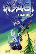 Usagi Yojimbo Ostří trav II