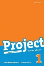 PROJECT the Third Edition 1 TEACHER'S BOOK