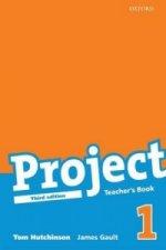 Project 1 Third Edition: Teacher's Book